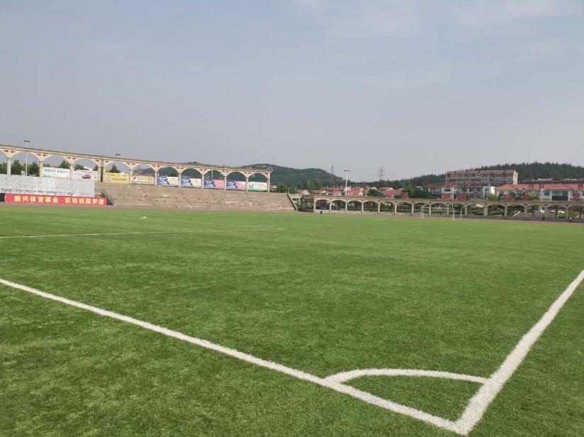 邹城市体育公园