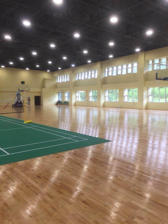 山东省检察院体育馆