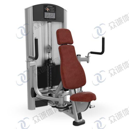 CHL-001蝴蝶式胸肌训练器