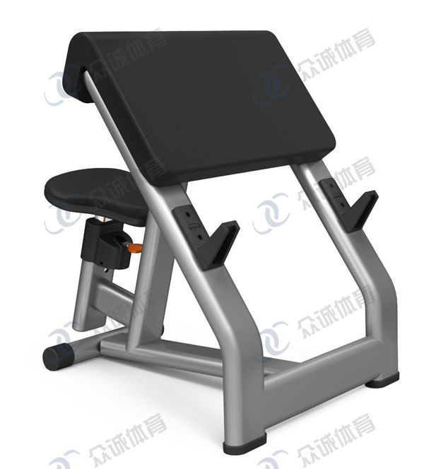 CHA-026二头肌训练凳