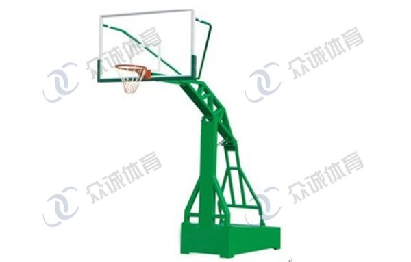 移动式宽臂篮球架 CH-L004