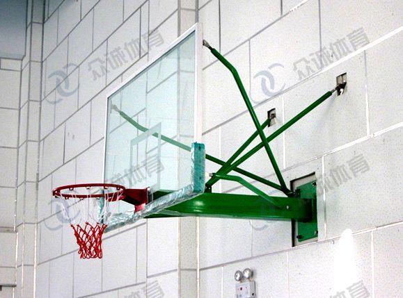 悬挂式篮球架 CH-L008