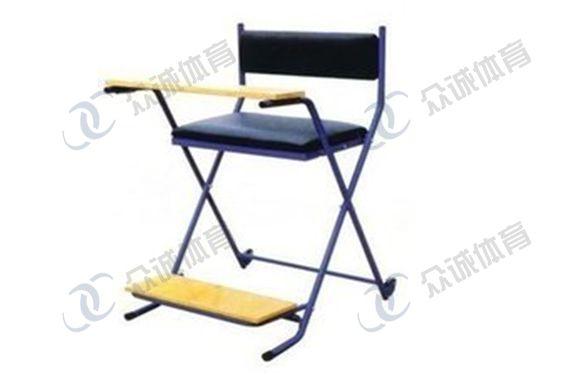 乒乓球裁判桌椅 CH-PP032