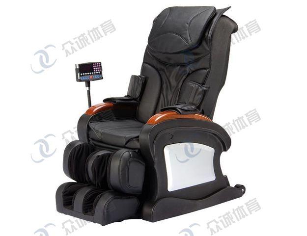 按摩椅 CH-DD801