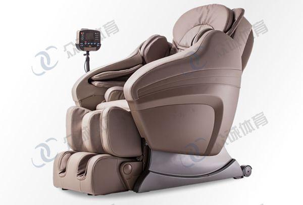 按摩椅 CH-RK7803