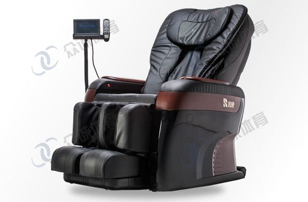 按摩椅 CH-RK-6101