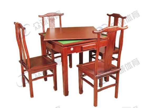 多功能中式棋牌桌 CH-M99