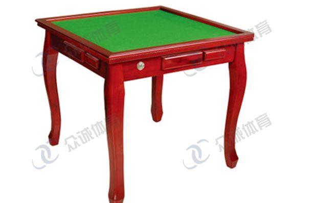 虎腿麻将桌 ZN-3