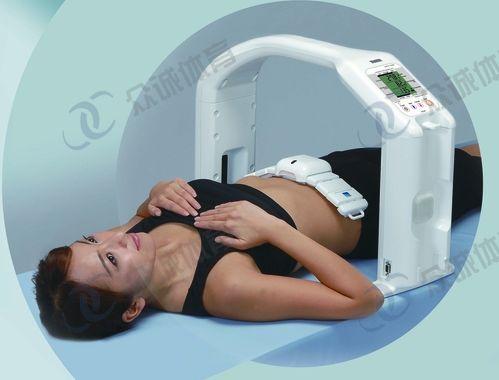 腹部脂肪仪